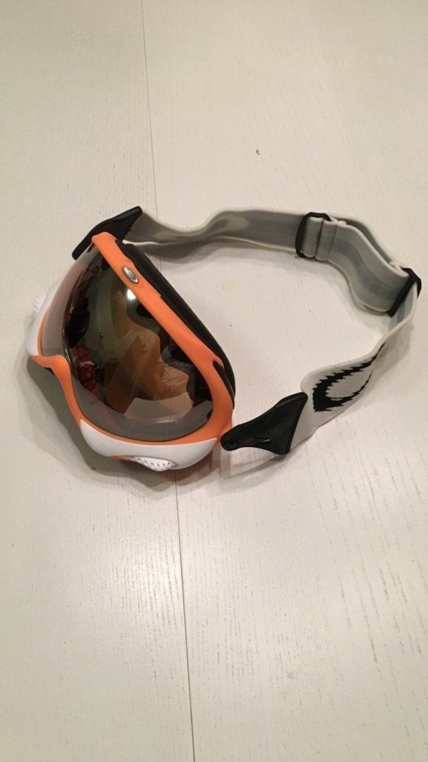 c20226e5ac8e Used Oakley skibriller for sale in Nesttun - letgo