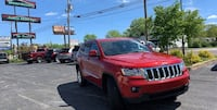 Jeep Grand Cherokee 2011 Boardman