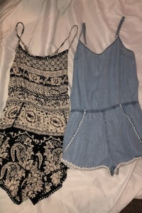 Dress (romper) Kelowna, V4T 1W8