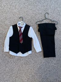 Huge lot of boys clothes - 2T-3T