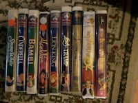 Disney, Sound of Music and Wizard of Oz movies London, N6K 2R8