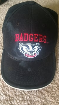 UW Badgers cap Royal Kunia, 96797