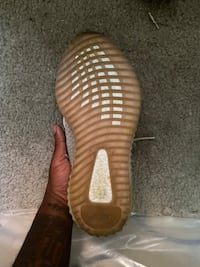 "Yeezy ""citron"" 350 size 12  Capitol Heights, 20743"