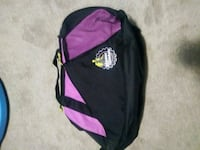 Gym duffle bag planet fitness Pittsburgh