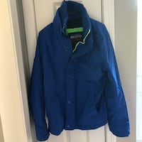 Men's Hollister Winter Jacket Size Small Haverhill, 01832