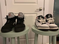 Air Jordan's for sale Falls Church, 22046
