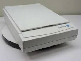 Scanner - Microtek ScanMaker E6 - desktop flatbed