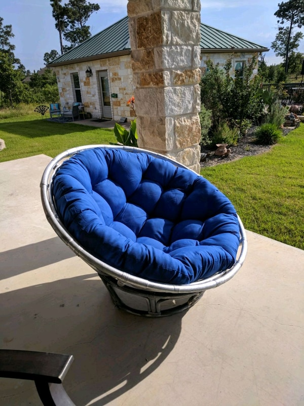 Surprising Papasan Onthecornerstone Fun Painted Chair Ideas Images Onthecornerstoneorg
