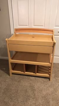 changing  table Mount Airy, 21771