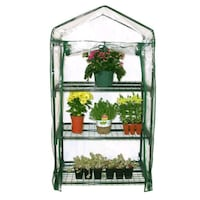 Planter Stand with thermo Plastic Cover Hyattsville, 20785