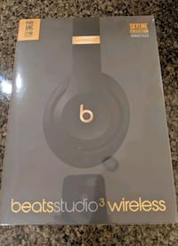 Beats Studio 3 NEW Richmond, V6Y 2B6