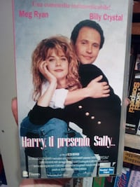 Harry, ti presento Sally Bodio, 21020