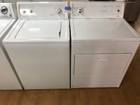 Kenmore Washer and Dryer Set Woodbridge, 22191