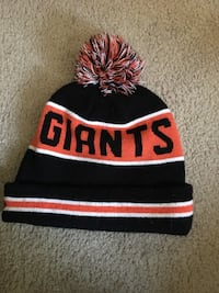 San Francisco Giants Beanie Salinas, 93907