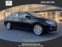 2016 Nissan Sentra for sale Stafford
