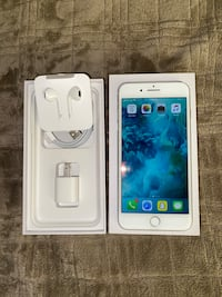 iPhone 8PLUS 64GB Silver