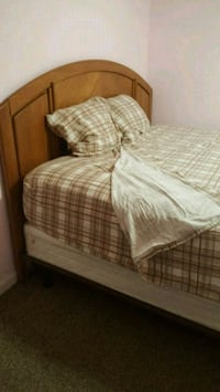 King size bed and matching furniture Brandon, 39042
