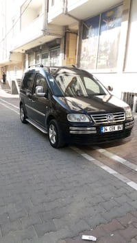 Volkswagen - Caddy - 2004 İstiklal