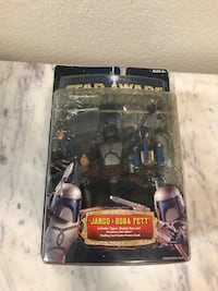 STAR WARS UNLEASHED COLLECTIBLE Palm Desert, 92260
