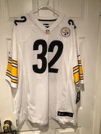 HARRIS STEELERS NFL JERSEY Martin's Additions, 20815