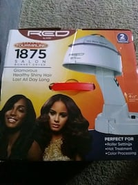Salon bonnet dryer by kiss Fresno, 93722