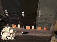 Men's Levi's  Gulfport, 39501