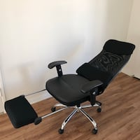 Mesh back reclining office chair Los Angeles, 90066