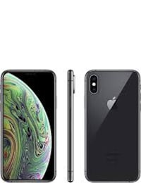 iPhone XS Max 512gb stellar grey Oslo, 0653