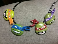 kids Turtle necklaces./ each Knoxville, 37938