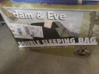 New in box double sleeping bags Summerville, 29483