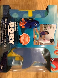 Disney Pixer Finding Dory toy box Laval, H7M 2E8
