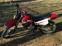 200cc dirtbike  Reston, 20191