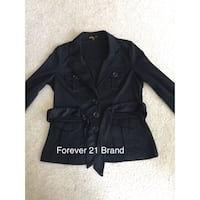 Forever 21 Brand Blazer once used only  Burnaby, V5H