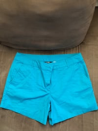 Variety of women's shorts(George,bluenotes,joe fresh) Toronto, M3K 1E4