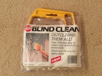 Microfibre blind cleaner Annandale, 22003