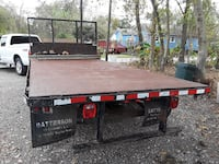 14 ft Flatbed truck attachment