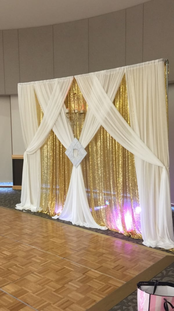 decrating business. I decorate for weddings and parties. Starting &750 and up cd21710d-aa97-48e3-99a4-13ad76c75237