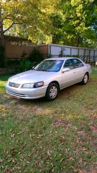 2001 Toyota Camry LE Shannon Hills