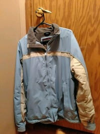 Abercrombie and Fitch Winter Jacket Rice, 56367