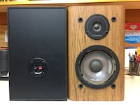 Infinity Roger Smith-2000 bookshelf speakers  Wadsworth, 44281