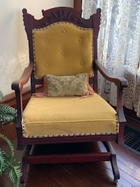 Antique rocker Newark, 43055