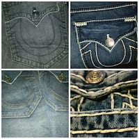 Authentic True religion jeans deal !