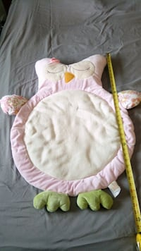 Tummy time owl Mississauga, L5J 1R3