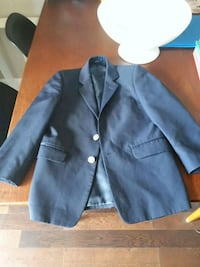Lord and Taylor boys suit jacket Toronto, M1N 0A1