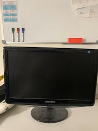$20 monitor (working condition)