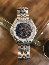 Gen a quartz watch  Burlington, L7L 4R9