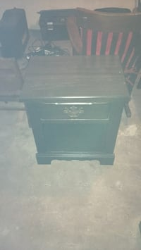 End table/ night stand Westtown, 10998