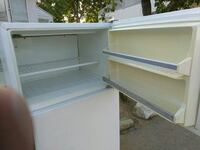 white top-mount refrigerator Beaumont, 92223