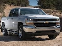 2018 Chevrolet Silverado 2500HD 4WD Crew Cab 153  LT Scarborough, M1B2W3