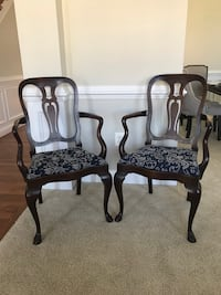 Dining Chairs Woodbridge, 22191